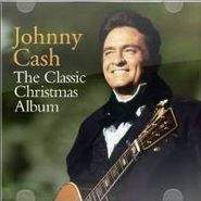 johnny cash classic christmas album cd amoeba
