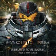 Ramin Djawadi, Pacific Rim [OST] (CD)