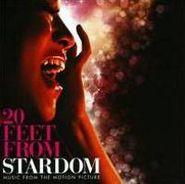 Various Artists, 20 Feet From Stardom [OST] (CD)