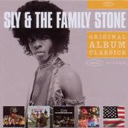 Sly & The Family Stone, Original Album Classics (CD)