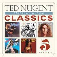 Ted Nugent, Original Album Classics (CD)