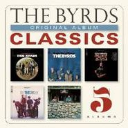 The Byrds, Original Album Classics (CD)