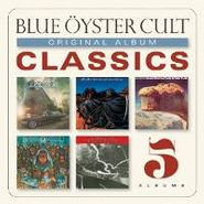 Blue Öyster Cult, Original Album Classics (CD)