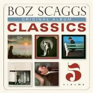 Boz Scaggs, Original Album Classics (CD)