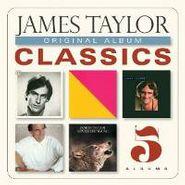 James Taylor, Original Album Classics (CD)
