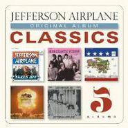 Jefferson Airplane, Original Album Classics (CD)