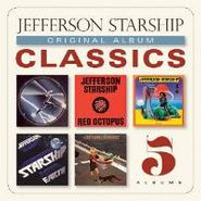 Jefferson Starship, Original Album Classics (CD)