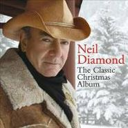 Neil Diamond, The Classic Christmas Album (CD)