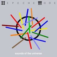 Depeche Mode, Sounds Of The Universe (CD)
