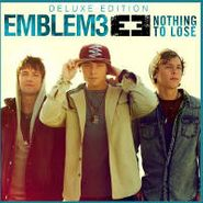 Emblem3, Nothing To Lose [Deluxe Edition] (CD)