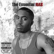 Nas, The Essential Nas (CD)