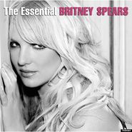 Britney Spears, The Essential Britney Spears (CD)