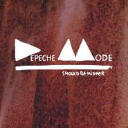 Depeche Mode, Should Be Higher (CD)