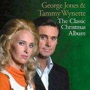 George Jones, The Classic Christmas Album (CD)
