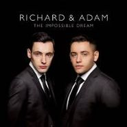 Richard & Adam, The Impossible Dream (CD)