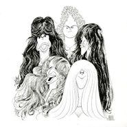 Aerosmith, Draw The Line [180 Gram Vinyl] (LP)