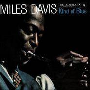 Miles Davis, Kind Of Blue (Mono) (LP)