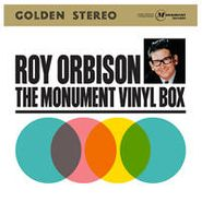Roy Orbison, Monument Box Set [BLACK FRIDAY] (LP)