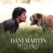 Dani Martín, Pequeño  (CD)