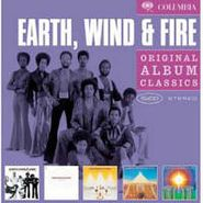 Earth, Wind & Fire, Original Album Classics (CD)