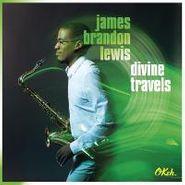 James Brandon Lewis, Divine Travels (CD)