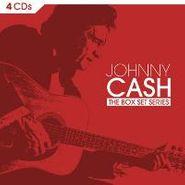 Johnny Cash, Box Set Series (CD)
