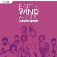 Earth, Wind & Fire, Box Set Series (CD)