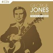 George Jones, Box Set Series (CD)