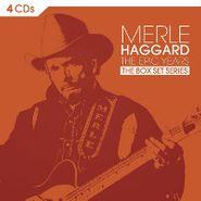 Merle Haggard, Box Set Series (CD)