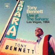 Tony Bennett, Live At Sahara (CD)