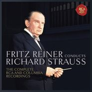 Fritz Reiner, The Complete RCA & Columbia Recordings (CD)