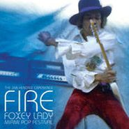 "The Jimi Hendrix Experience, Fire / Foxey Lady (Miami Pop Festival) [BLACK FRIDAY] (7"")"