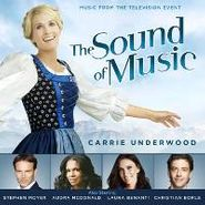 Carrie Underwood, The Sound Of Music: Music From The Television Event [OST] (CD)