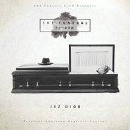 Jez Dior, The Funeral (CD)