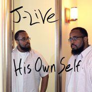 J-Live, His Own Self (CD)