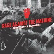 Rage Against The Machine, Live: Irvine, California 1995 (LP)