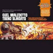 Francesco De Masi, Quel Maledetto Treno Blindato [OST] (LP)