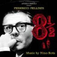 Nino Rota, Fellini's 8 1/2 (LP)