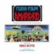 Nino Rota, Fellini's Amarcord (LP)