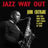 John Coltrane, Jazz Way Out (LP)