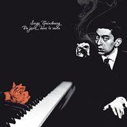 Serge Gainsbourg, Du Jazz Dans Le Ravin [140 Gram Clear Vinyl] (LP)