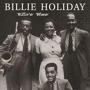 Billie Holiday, Billie's Blues (LP)