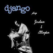 Django Reinhardt, Plays Gershwin & Ellington (LP)