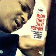 McCoy Tyner, Live At Newport (LP)