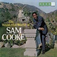 Sam Cooke, Wonderful World Of Sam Cooke (LP)
