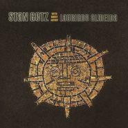Stan Getz, Stan Getz With Guest Artist Laurindo Almeida (LP)