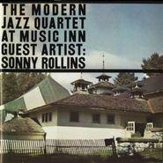 The Modern Jazz Quartet, At Music Inn (LP)
