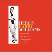 Larry Williams, Here's Larry Williams (LP)