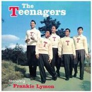 Frankie Lymon & The Teenagers, The Teenagers Featuring Frankie Lymon (LP)