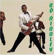 Bo Diddley, Bo Diddley (LP)